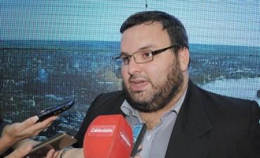 El municipio aclaró la situación del Puerto de Frutos