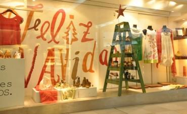 Se lanza la inscripción del concurso de vidrieras navideñas
