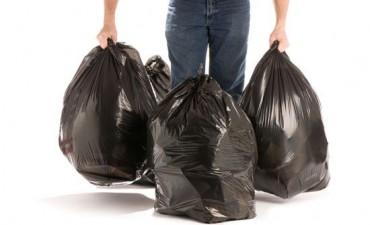 Cronograma de recolección de residuos durante el fin de semana largo