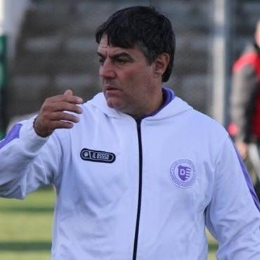 Walter Marchesi analizó la derrota de Villa Dálmine