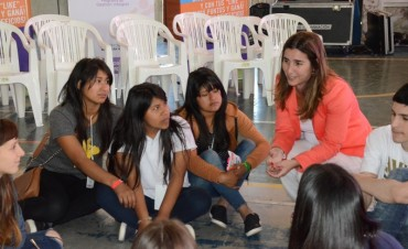 """Declaran a la """"Expo Joven""""de interés legislativo provincial"""