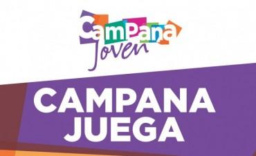 Campana Joven realizará una jornada recreativa en San Felipe