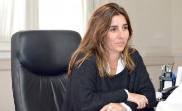 """""""El intendente quiere lo mejor para los trabajadores municipales"""", resaltó la jefa de Gabinete"""