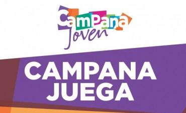 Mañana habrá juegos, música y murga en San Felipe