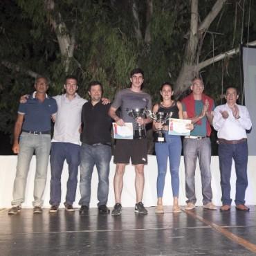 Club Ciudad de Campana  Fiesta del Deporte 2016