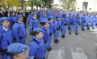 Mañana se egresan 61 nuevos oficiales de la Policía Local