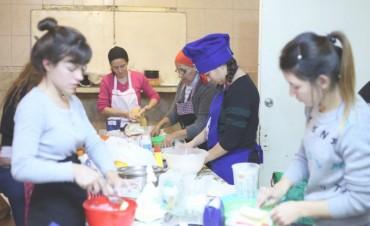 Los talleres municipales continúan durante el verano