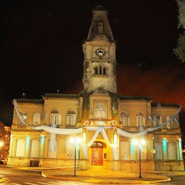 El Municipio decretó asueto administrativo para este viernes 30 a partir de las 12