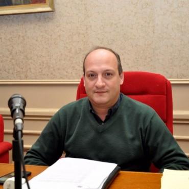 Sergio Roses hizo un balance de su gestiòn como Presidente del H.C.D
