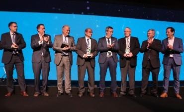 Un innovador sistema agroindustrial y un generador de energía ganaron el Premio Tenaris al Desarrollo Tecnológico 2017