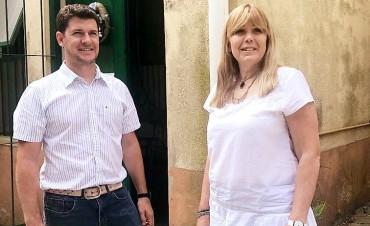 Nelda García seguirá al frente del Consejo Escolar