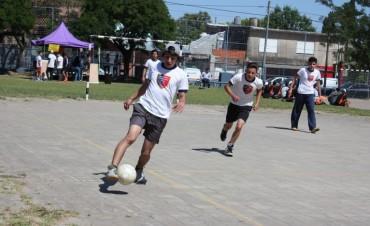 Culminó un extenso año de torneos intercolegiales y actividades deportivas