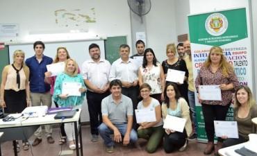 Finalizaron los talleres gratuitos de capacitación para emprendedores