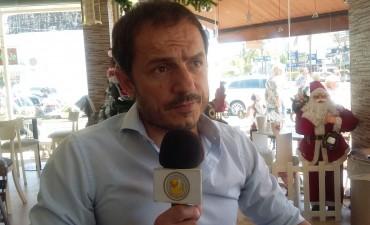 Programa especial junto al Intendente Sebastián Abella desde Cafeterìa Koval
