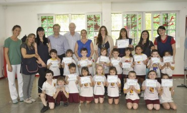 """""""Educar en Equidad"""": 375 niños participaron del programa de educación socioemocional"""