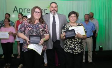 Monsanto: En 2017, doscientos seis vecinos de Rojas se capacitaron en oficios