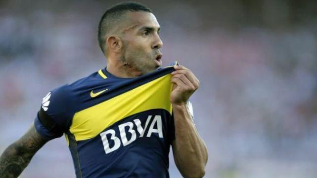 Boca Juniors ya tendría a Tevez muy cerca