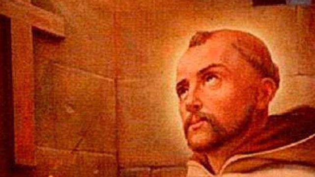 La iglesia recuerda hoy a San Juan de la Cruz