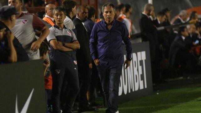 Ariel Holan: Vamos a Brasil con la ilusión de ganar la copa