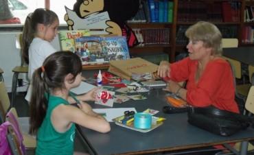 Más acciones para promover y difundir la lectura en nuestra Biblioteca Pública Municipal