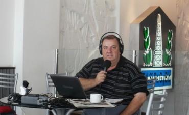 RADIO CITY CAMPANA FM 91.7 Mhz CUMPLE 25 AÑOS TRANSMITIENDO CADA VERANO DESDE MAR DEL PLATA