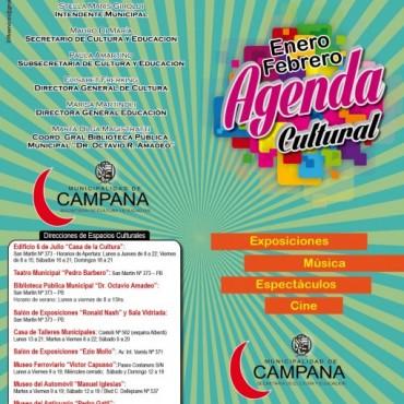 La Agenda Cultural Municipal no se detiene en Verano