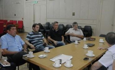 Nueva reunión del Comité Permanente de Seguridad.