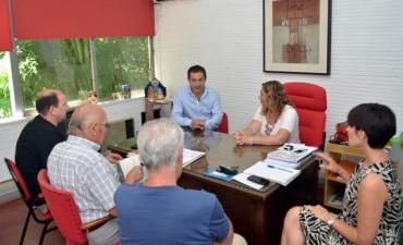 El Municipio y el Club del 1° Automóvil Argentino programan actividades para el verano