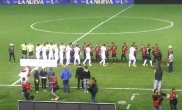 San Lorenzo igualó con Independiente 1 a 1 en el debut veraniego