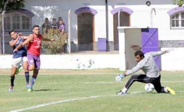 Villa Dálmine venció a Deportivo Armenio 3 a 1