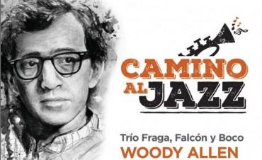 """Este domingo se realiza el 1° encuentro de """"Camino al Jazz"""""""