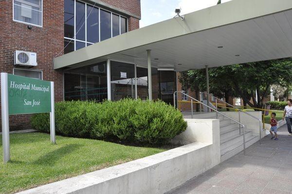 El Hospital Municipal San José contará con tres ambulancias propias en 2017