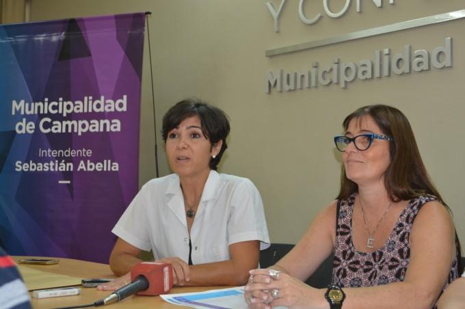 Acciardi: Se puede evitar el Dengue si controlamos la higiene del domicilio