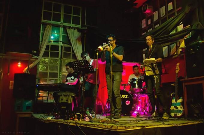 """""""Latin Jazz la ribera"""" llega este sábado a la explanada del Palacio Municipal"""