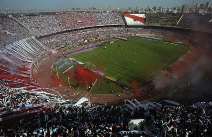 La Selección Argentina finalmente jugará en el Monumental