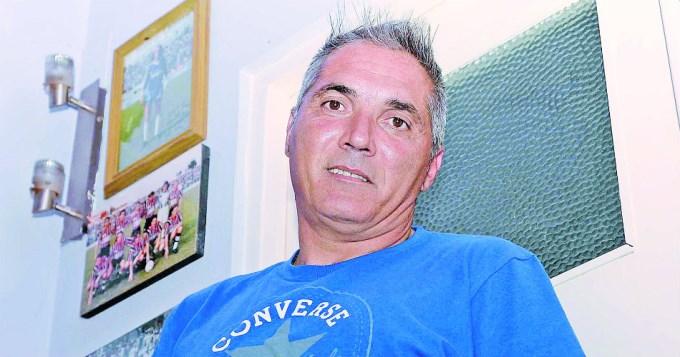 Rondina: el objetivo es el ascenso