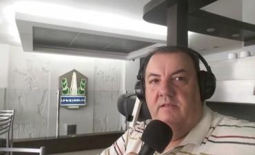 Desde Mar del Plata programa especial de Radio City Campana FM 91. 7