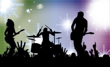 El Municipio convoca a artistas de todos los géneros musicales