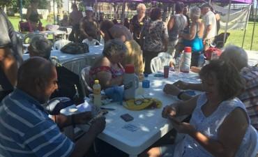 La Colonia Municipal Integradora, un espacio de encuentro y contención para los adultos mayores