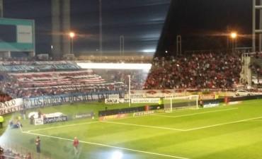 Aldosivi le ganó a River Plate 3 a 1