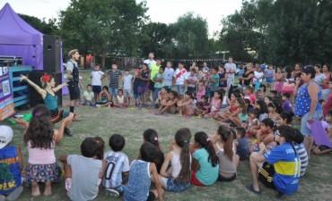 """El festival """"Cerca Tuyo"""" estará este sábado en Villanueva y Otamendi"""