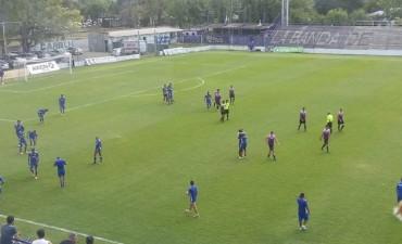 Villa Dálmine empató con Godoy Cruz 1 a 1