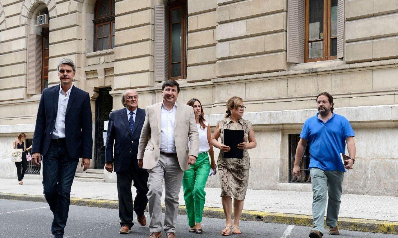 Desde el Massismo rechazamos el revalúo inmobiliario en la Provincia de Buenos Aires