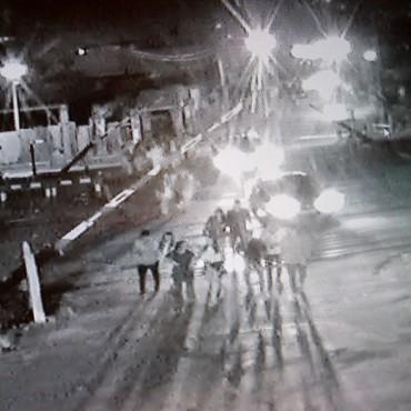 Exitoso operativo de prevención coordinado por el Municipio en la madrugada de Año Nuevo