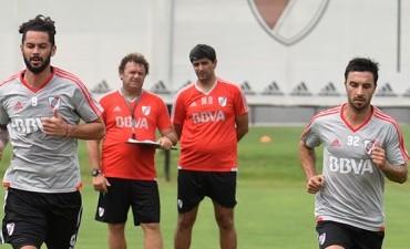 River Plate realiza la pretemporada en Estados Unidos