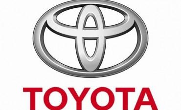 Toyota creará una empresa para brindar servicios de movilidad