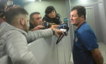 Claudio Biaggio analizó el triunfo de San Lorenzo