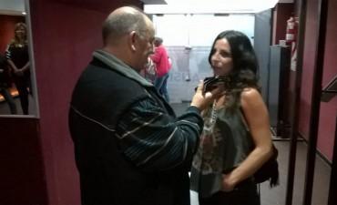 Julieta Bal integra el elenco de Kiene soneto