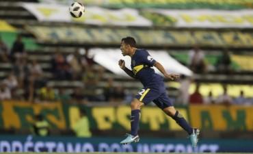 Aldosivi se quedó con la copa de plata al vencer a Boca Juniors por penales 4 a 2