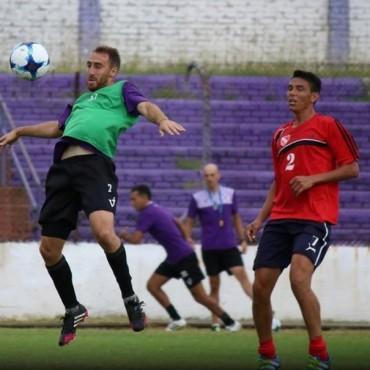 Los jugadores de Villa Dàlmine hicieron un balance de la Pretemporada